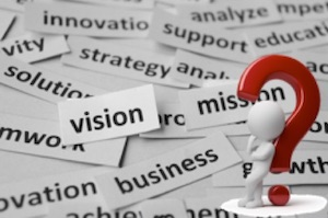 経営理念 ミッション ビジョン バリュー