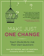 Make Just One Change