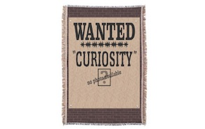 Wanted_Curiosity