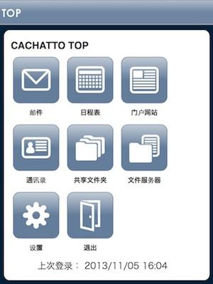 cachatto