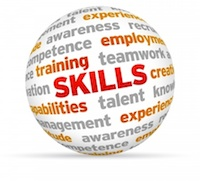 Global on the job training