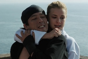 Hiroyuki Sanada Revenge